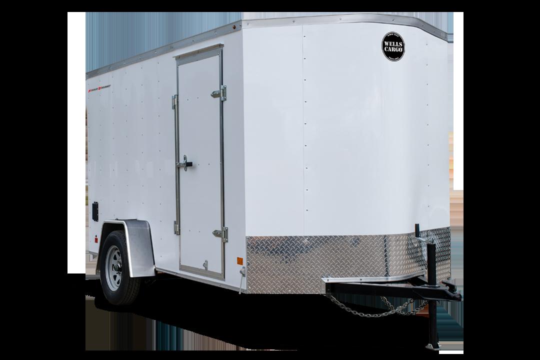 wells cargo trailers fasttrac