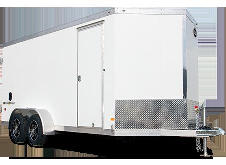 Wells Cargo - Aluminum Cargo