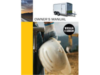 Wells Cargo Owners Manual